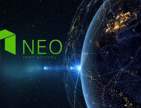 Neo (NEO) gathering momentum With Parsec Frontiers, O3 and NewEconoLabs 17