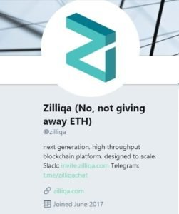 Scammers Target Zilliqa (ZIL) With Fake Airdrops 14