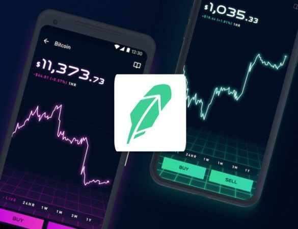 Robinhood Might Be Working On a New Crypto Wallet To Integrate With Its App 14