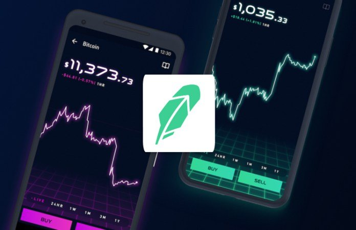 Robinhood To Be The Largest Crypto (BTC, ETH, LTC, XRP, EOS) Exchange By End Year 13