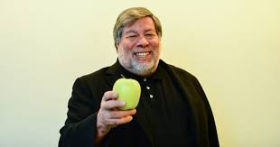 Steve Wozniak Compares Ethereum (ETH) To A Young Apple 13