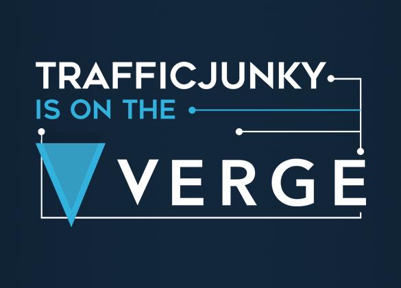 Pornhub Induces TrafficJunky To Accept Verge (XVG) 13