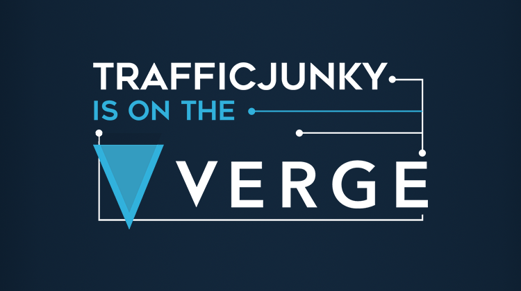 Pornhub Induces TrafficJunky To Accept Verge (XVG) 13