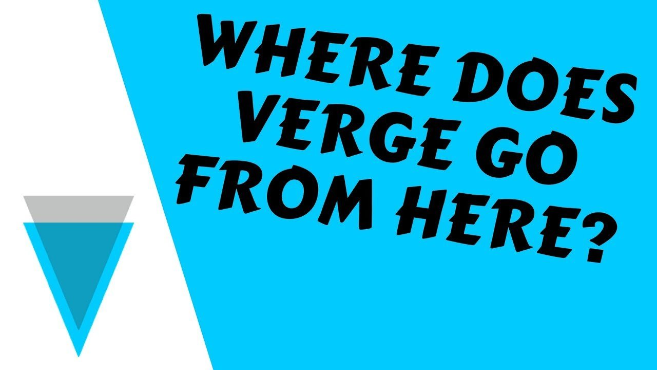Will Verge (XVG) Imminent Halving Approach Add To Its Bullishness? 16
