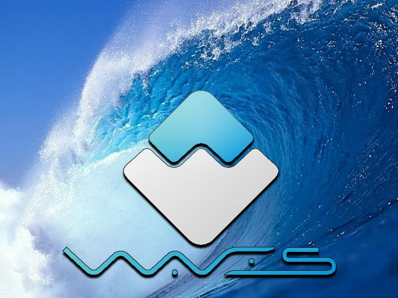 Waves (WAVES) Inches Closer to Launching Smart Contracts 1