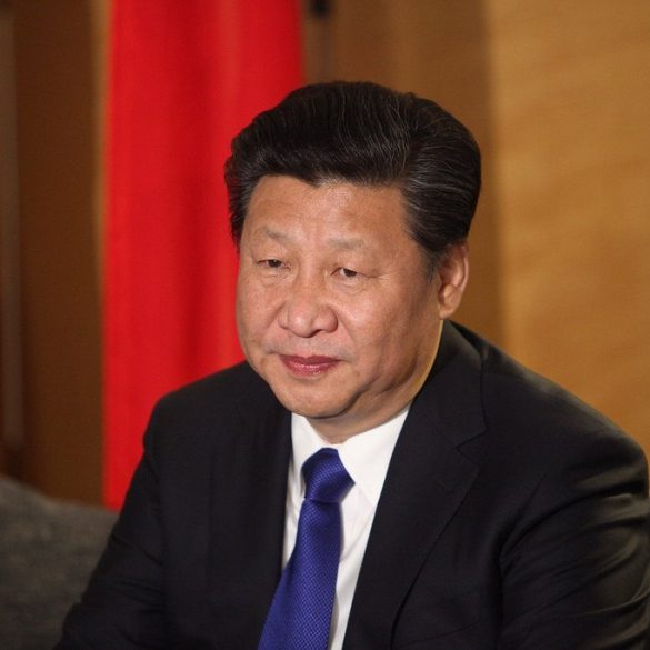 Chinese President Xi Jinping Endorses Blockchain– It's a 'Breakthrough' Technology 13