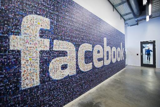 Facebook Creates a Blockchain Division 13