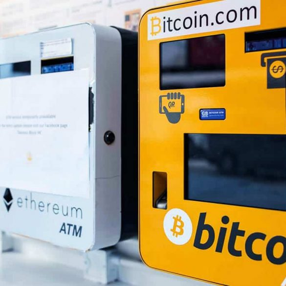 Argentina Joins In Rising Use Of Bitcoin (BTC) ATM Despite Regulation 15