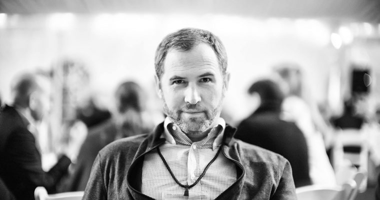 'Bitcoin's (BTC) Dominance Could End Soon', Says Ripple's (XRP) CEO, Brad Garlinghouse 15