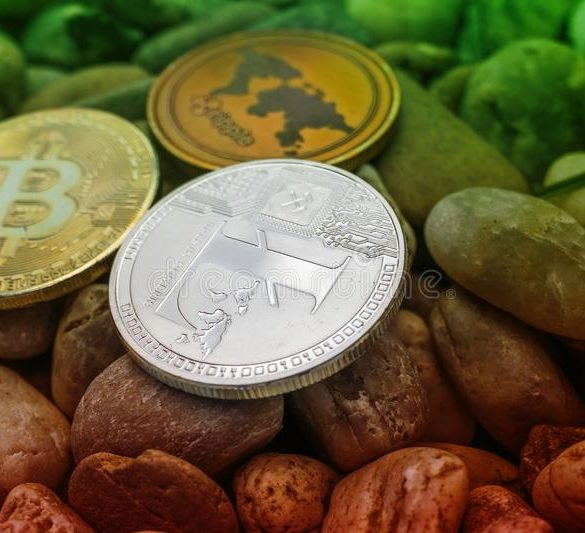LTC Blockchain
