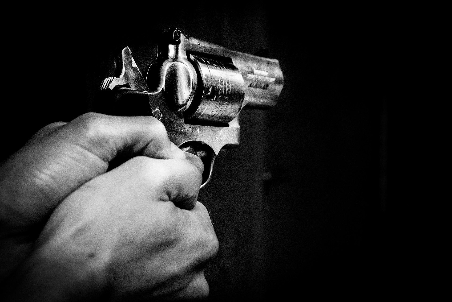 Bitcoin Miner Shot By Taiwanese Gangsters 13