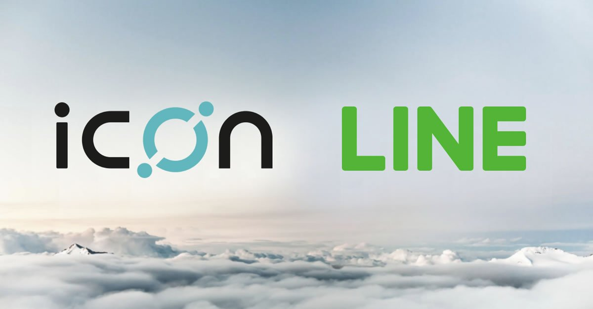 Japanese Messaging Platform Line Partners with Korean Crypto Icon (ICX) 13