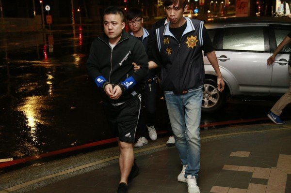 Bitcoin Miner Shot By Taiwanese Gangsters 14