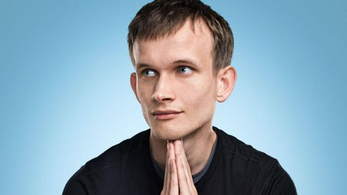 "Vitalik Buterin about BCH fork ""Bitcoin SV:"" A 'Fitting Succesor' of Bitconnect (BCC) 13"