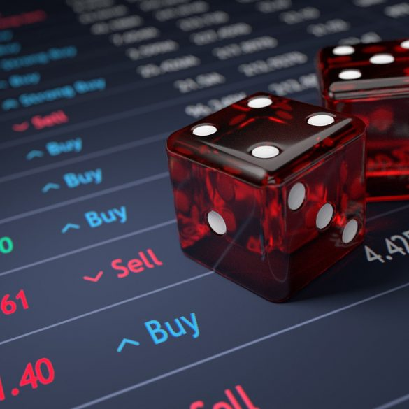 CNBC Fast Money Speaks On Bitcoin Run-Up And Stellar's Astonishing Week 14