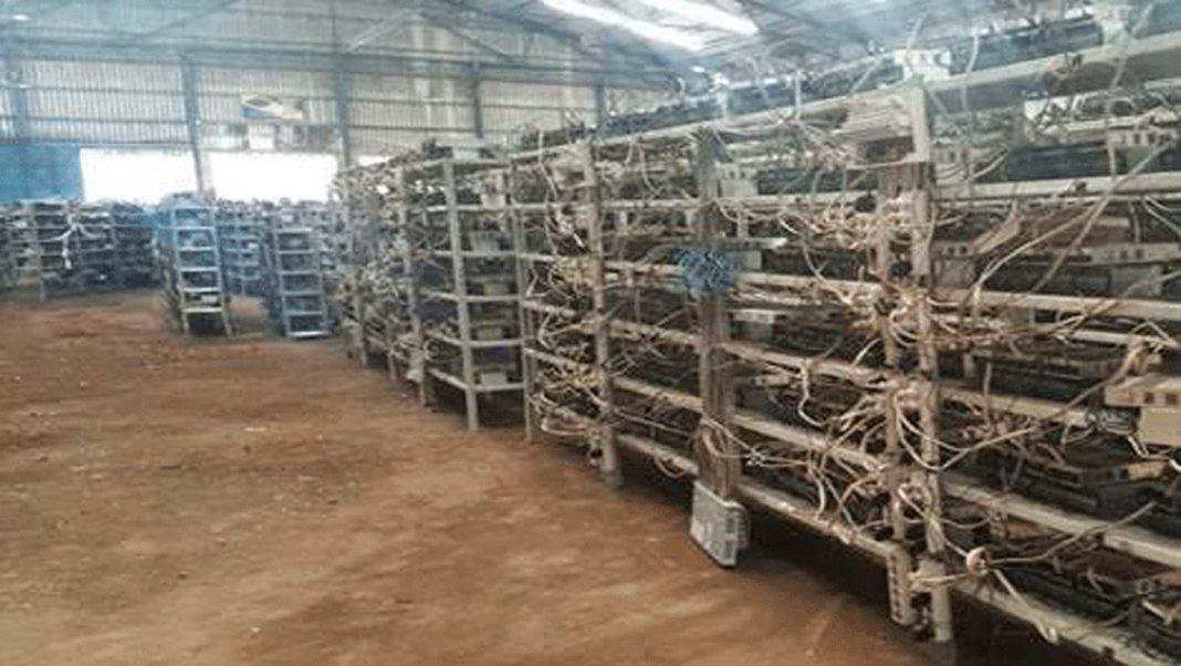 Venezuelan Government Facilitates Crypto-Mining 14