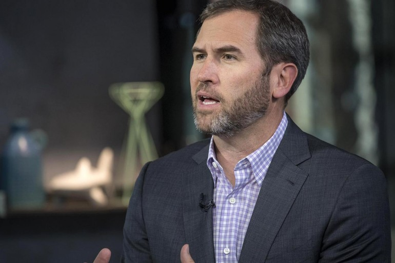 'Bitcoin's (BTC) Dominance Could End Soon', Says Ripple's (XRP) CEO, Brad Garlinghouse 17