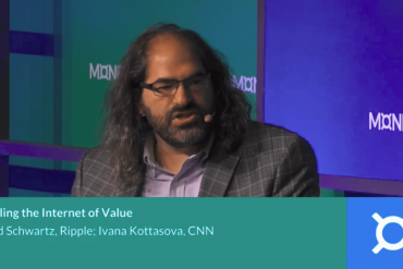 Ripple's David Schwartz Talks About the Future of Cryptocurrencies 14