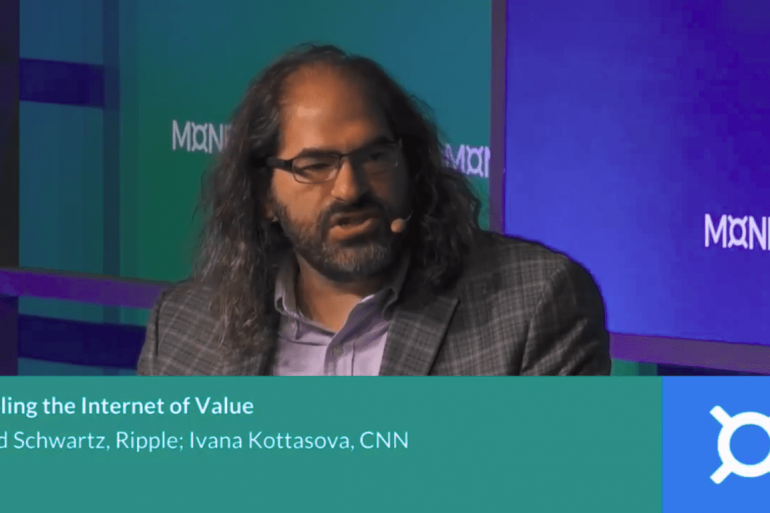 Ripple's David Schwartz Talks About the Future of Cryptocurrencies 18