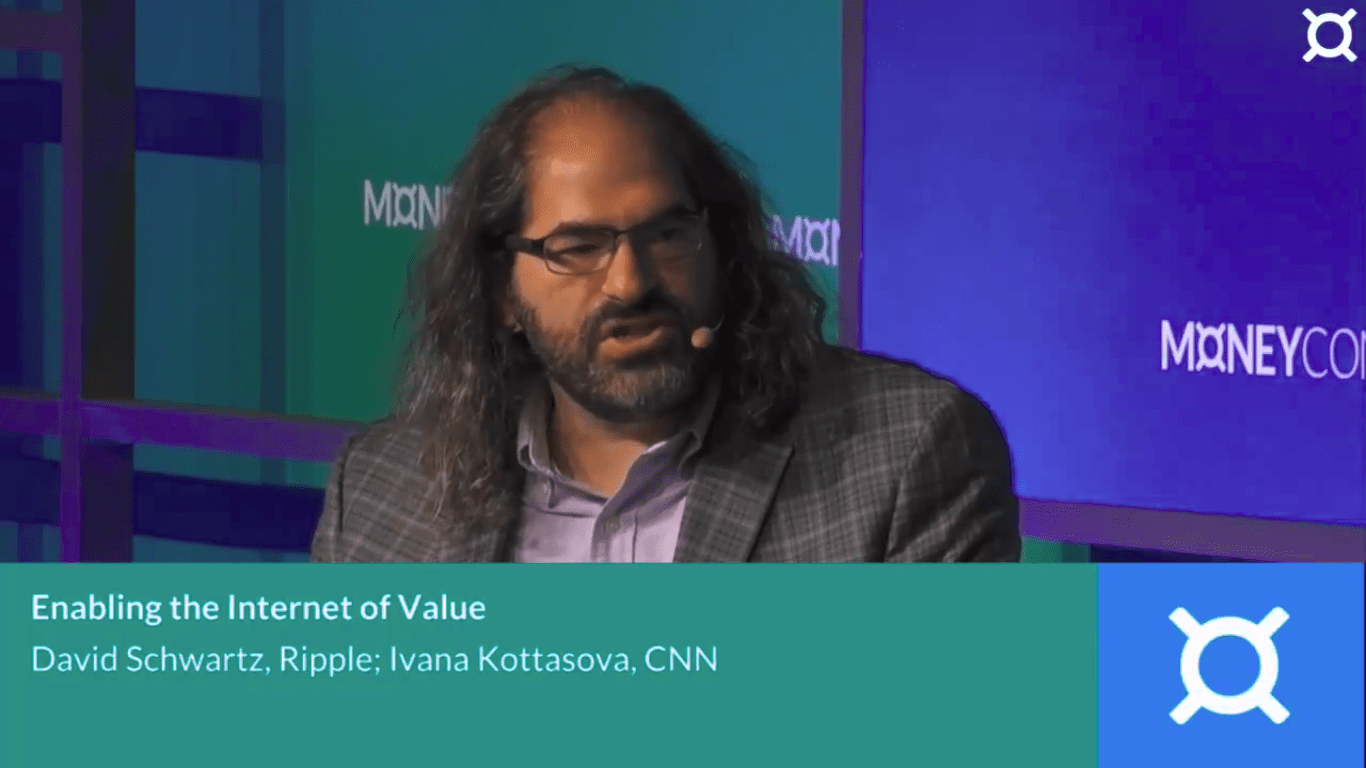 Ripple's David Schwartz Talks About the Future of Cryptocurrencies 13