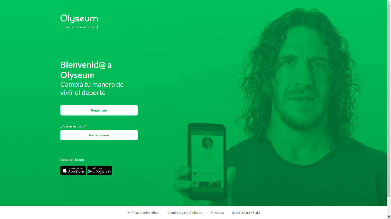 Olyseum: A Blockchain-Based Sports App Launched for Russia 2018 17