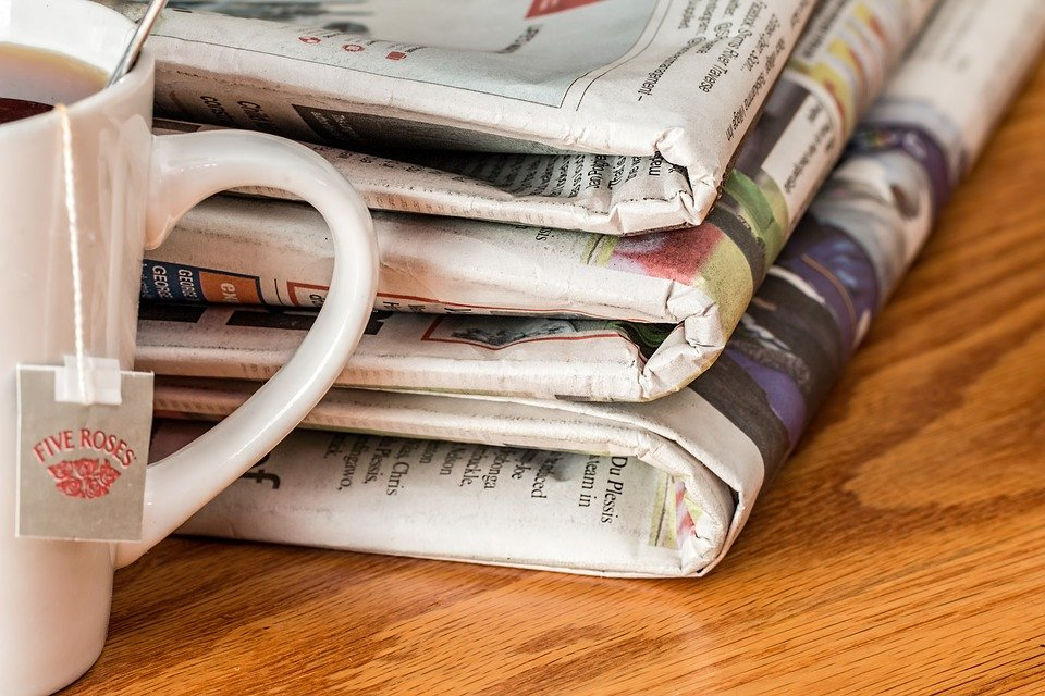 Which are the Best Cryptocurrency News-Aggregators in the Market? 17
