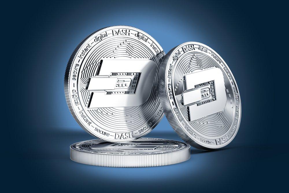 DASH blockchain platform