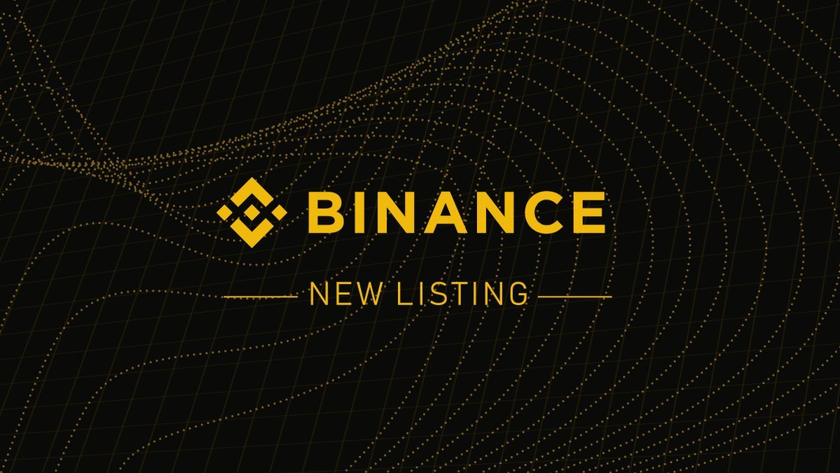 Binance Announces Decision to List Siacoin (SC) 20