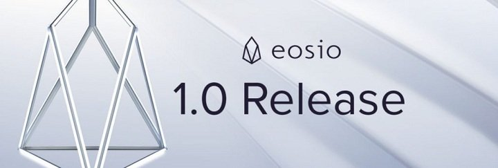 Block.one Launches EOSIO, Signs $50 million JV Partnership with SVK Crypto 1