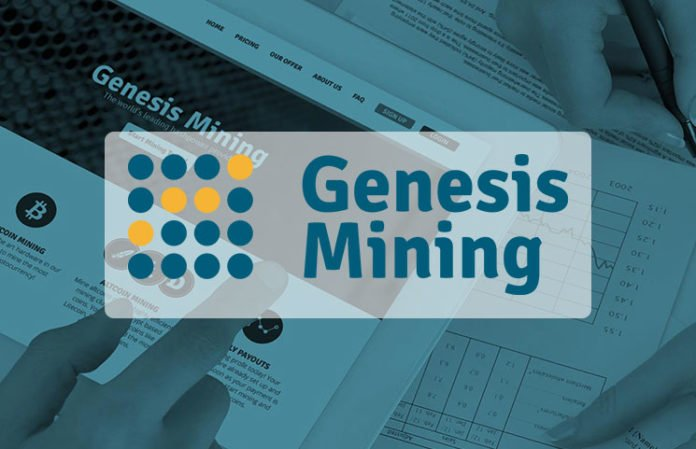 Genesis Mining Brings Back Popular Bitcoin Mining Contracts