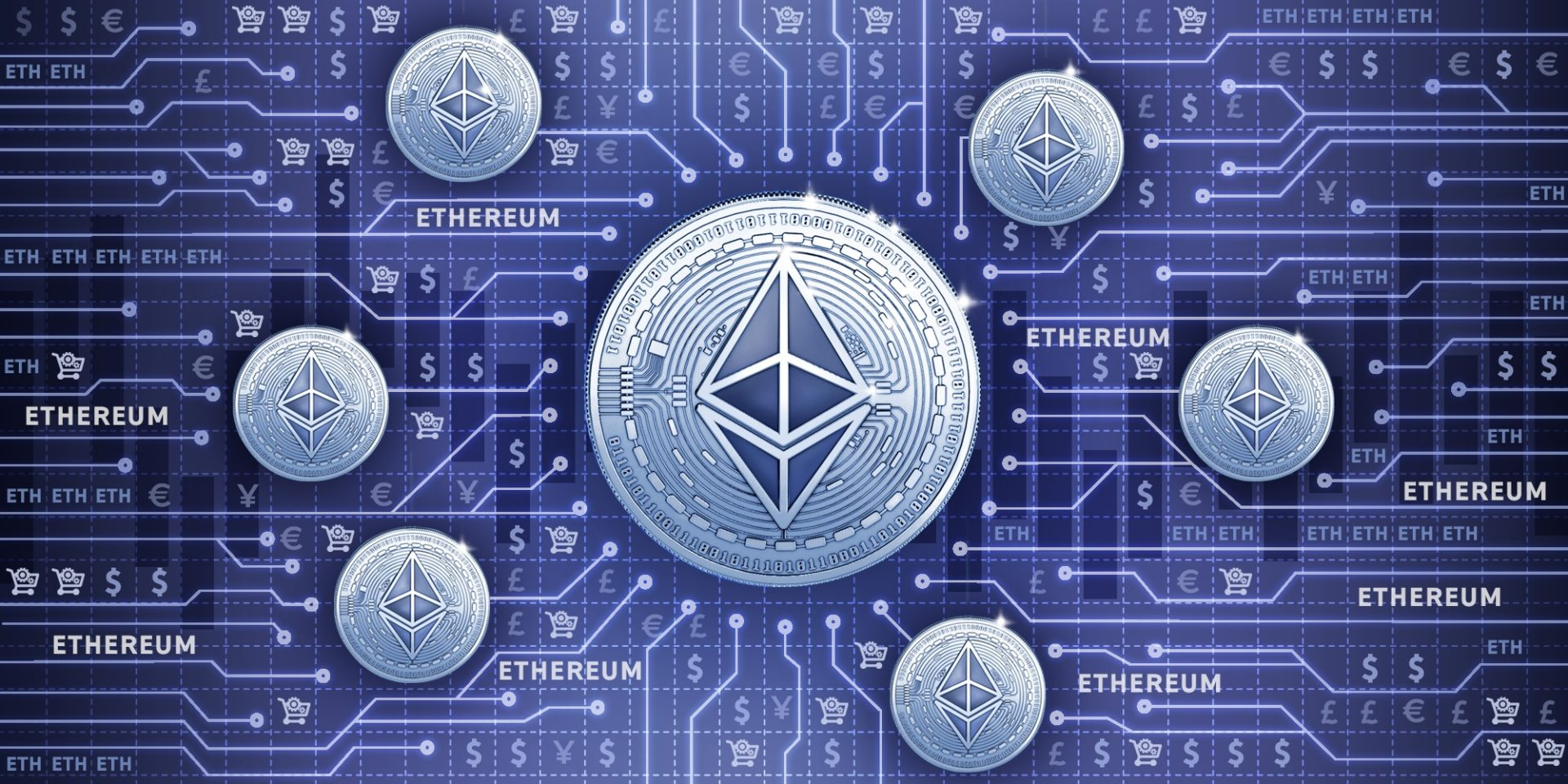 Ethereum (ETH) is the Clear Winner, XRP and LTC Not Looking Good