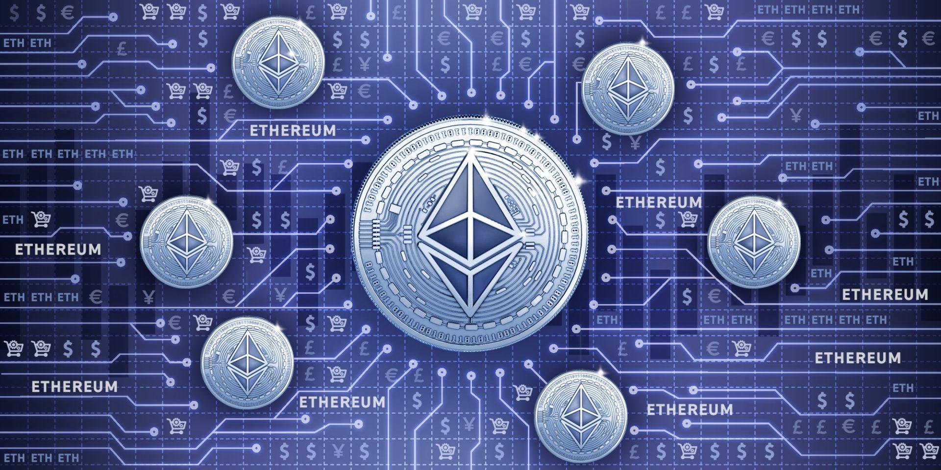 Ethereum Future Tech