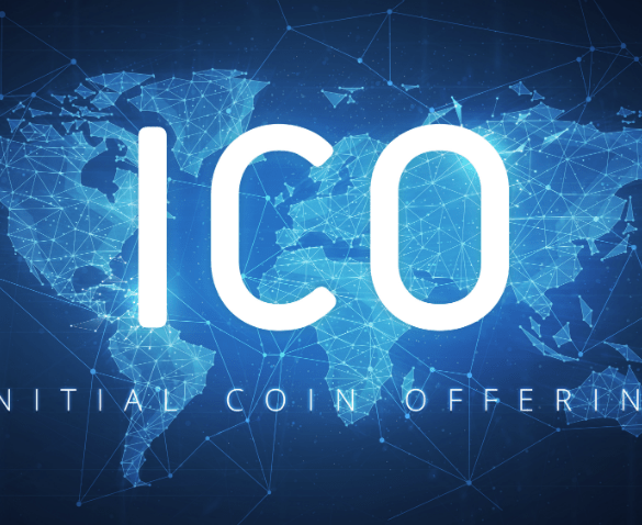 Initial Coin Offering ICO Trading