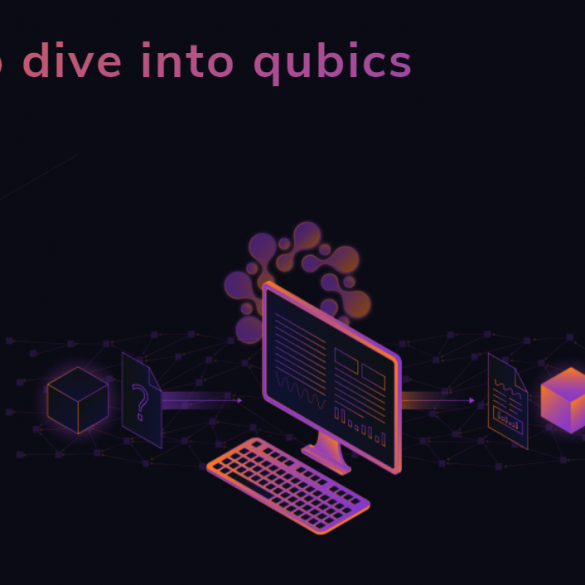 IOTA Qubic Smart Contracts