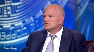 'Crypto Markets to Reach $20 Trillion Value,' says Billionaire Investor Mike Novogratz 16