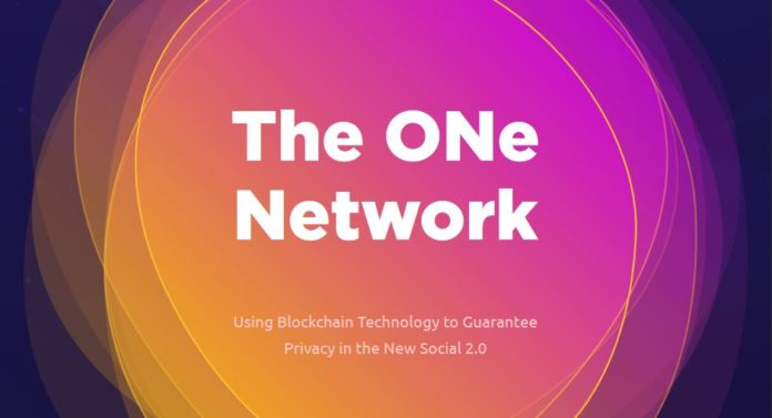Blockchain Advisory Expert, Ian Scarffe Joins ONe Network Advisory Board
