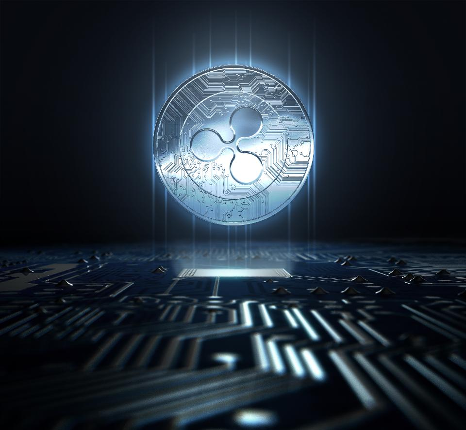Ripple (XRP) xSpring Managing Director On the Internet of Value - Ethereum World News