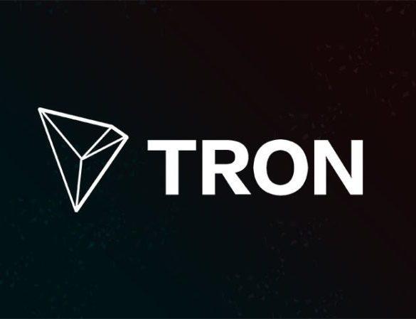 TRON TRX Justin Sun Decentralized Cryptocurrency