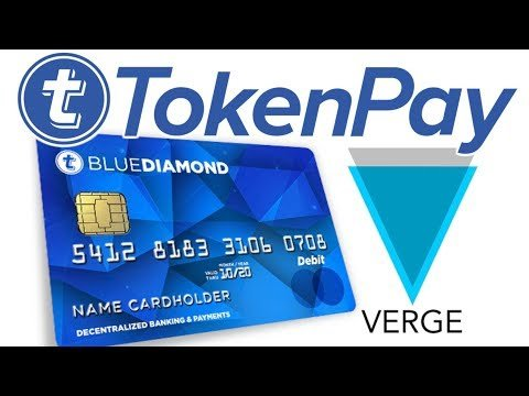 Bamb-U Australia Offers 50% Discount On Every Transaction Through Verge (XVG), Tokenpay (Tpay) 13