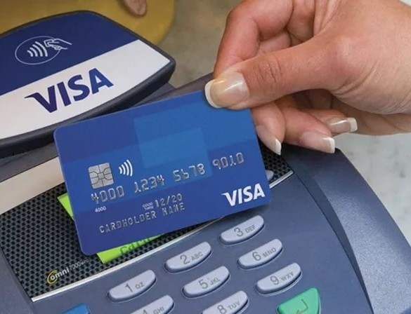 Cryptocurrencies (BTC, ETH, BCH, XRP) Are Now More Viable After VISA Hardware Crash 13