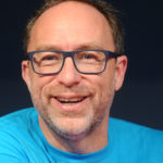 Jimmy Wales: Blockchain Can't Be Banned 2