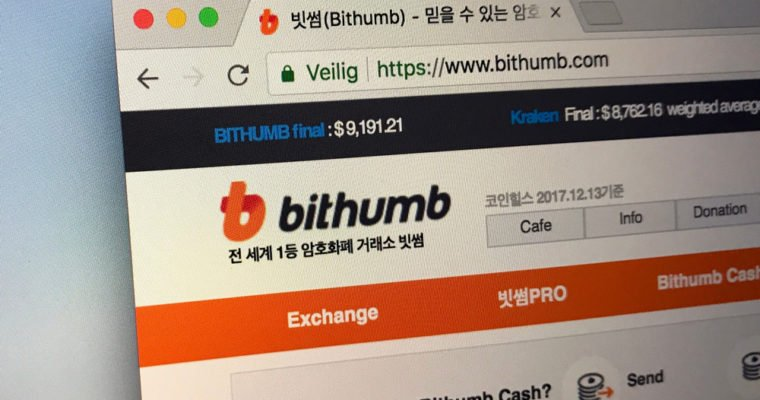 Bithumb Announces a List of 11 Crypto Lost During The Hack and Reduces Loss To $17 Million 13