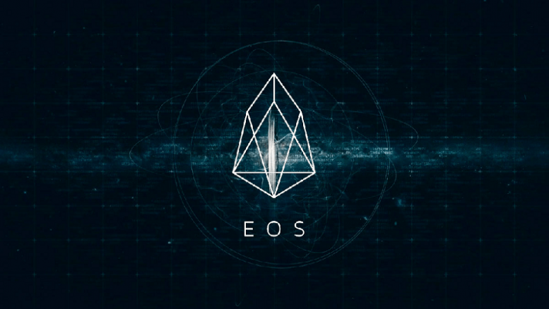 EOS (EOS) Best Weekly Performer 13