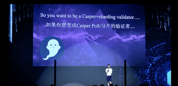 Ethereum [ETH] May Skip Casper to Focus on Sharding 16