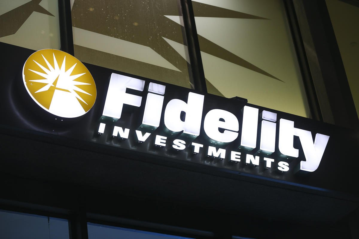 Investment Giant Fidelity Secretly Building its Own Crypto Exchange 1