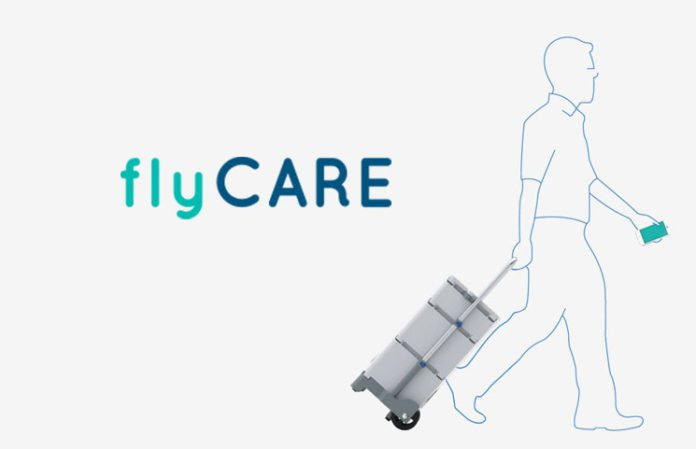 Personal Care Made Accessible to All at a Global Level with FlyCare 13