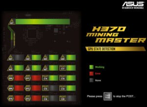 H370 Mining Master is The Miner's Dream With Support for 20 GPUs 17
