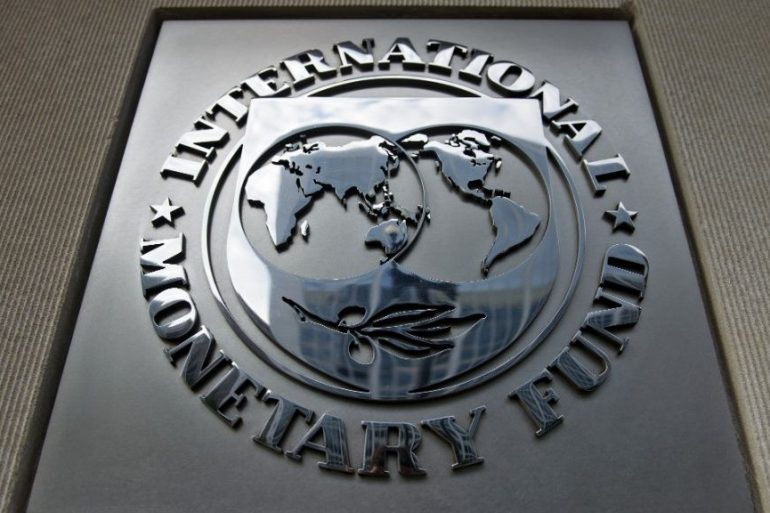 'Fight Crypto (BTC, ETH, XRP) With Your Own Crypto', IMF Advises Global Central Banks 16