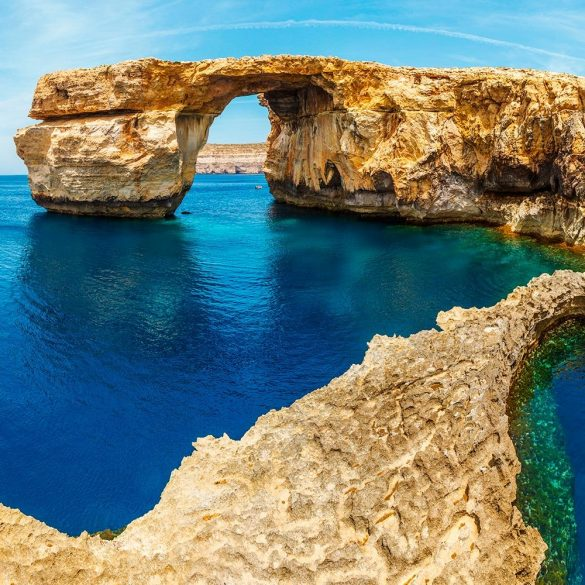 """Malta is Officially the """"First Country With Holistic Legislative Framework Regulating Blockchain Technologies"""" 14"""