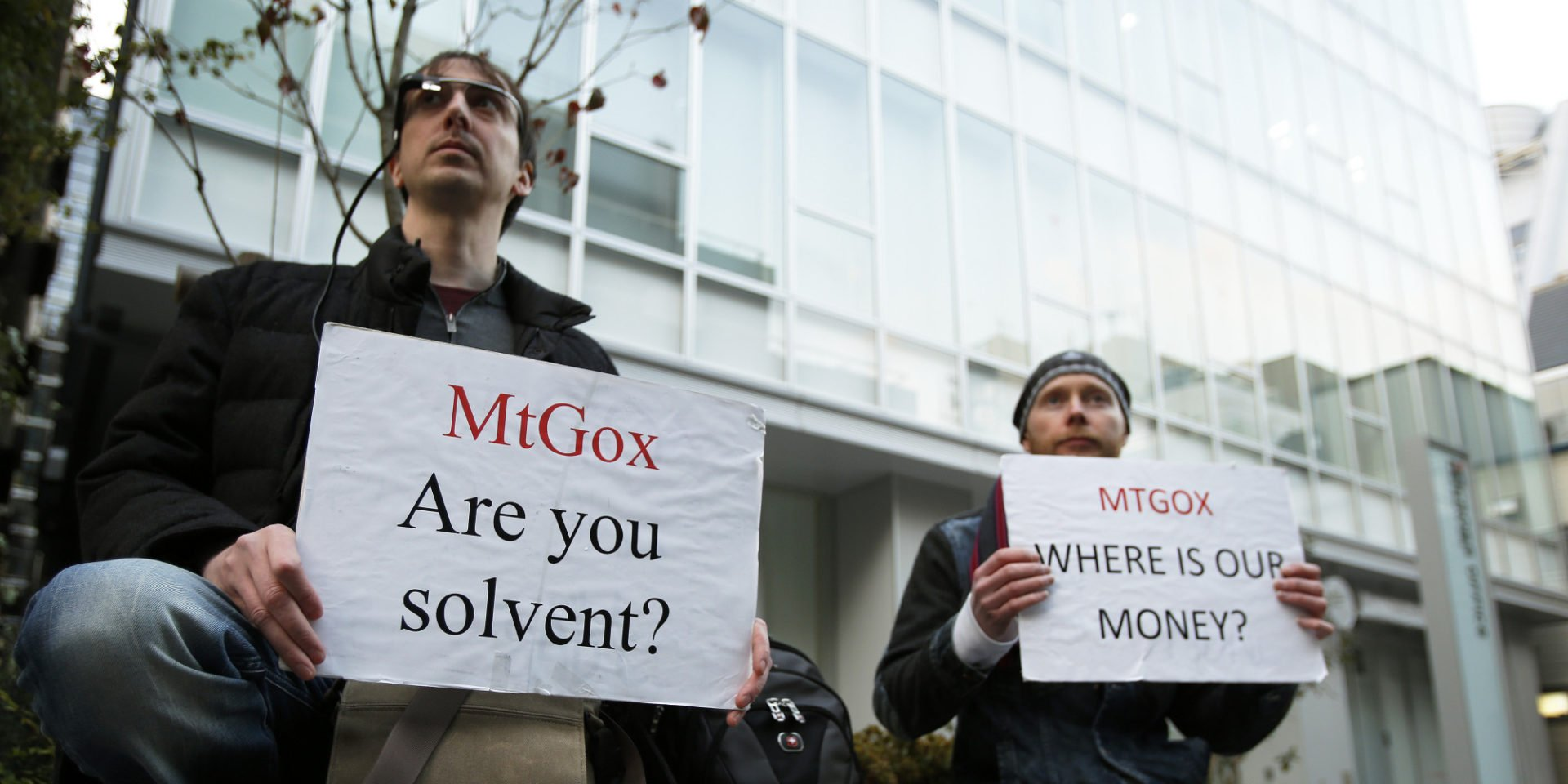 Mt Gox Enters Civil Rehabilitation: Victims Will be Paid in Crypto. 13